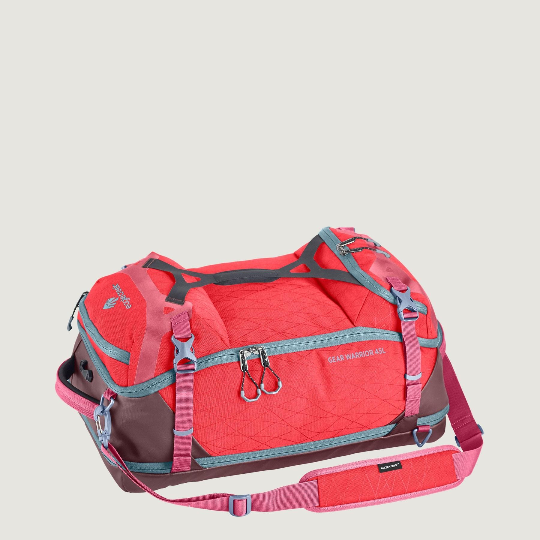 c0163d91ea28 Gear Warrior Travel Pack 45L