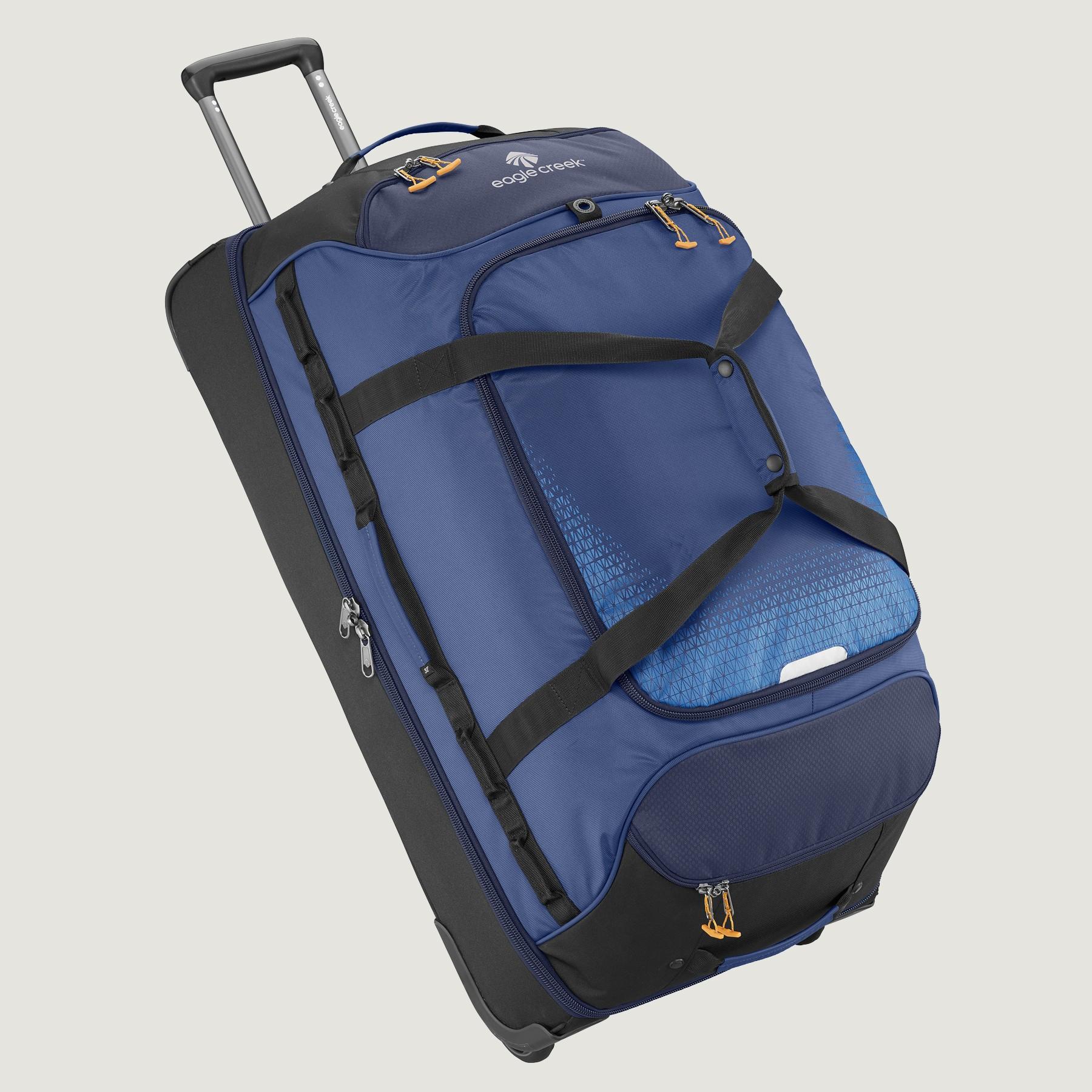 Expanse™ Drop Bottom Wheeled Duffel 32