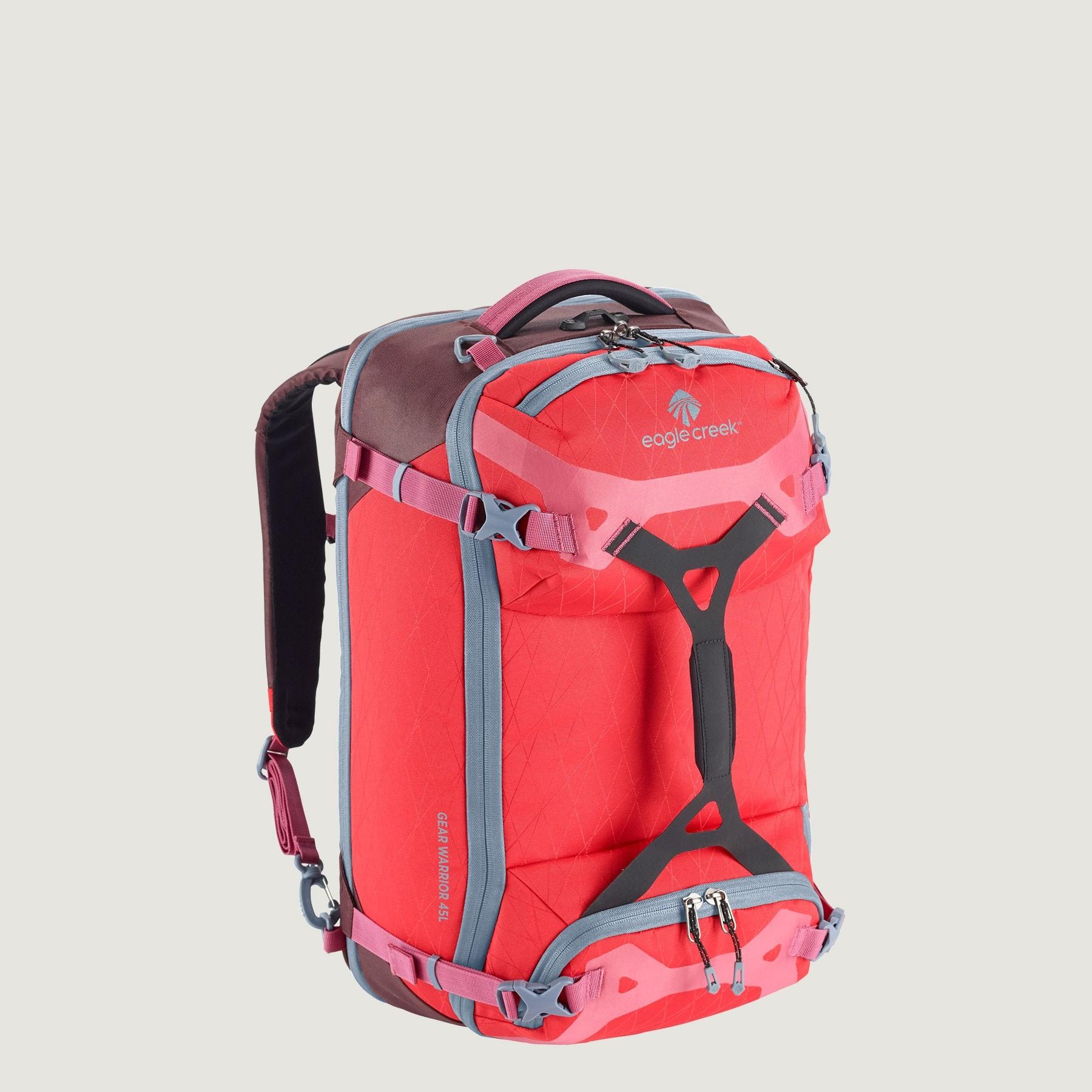 Gear Warrior Travel Pack 45L