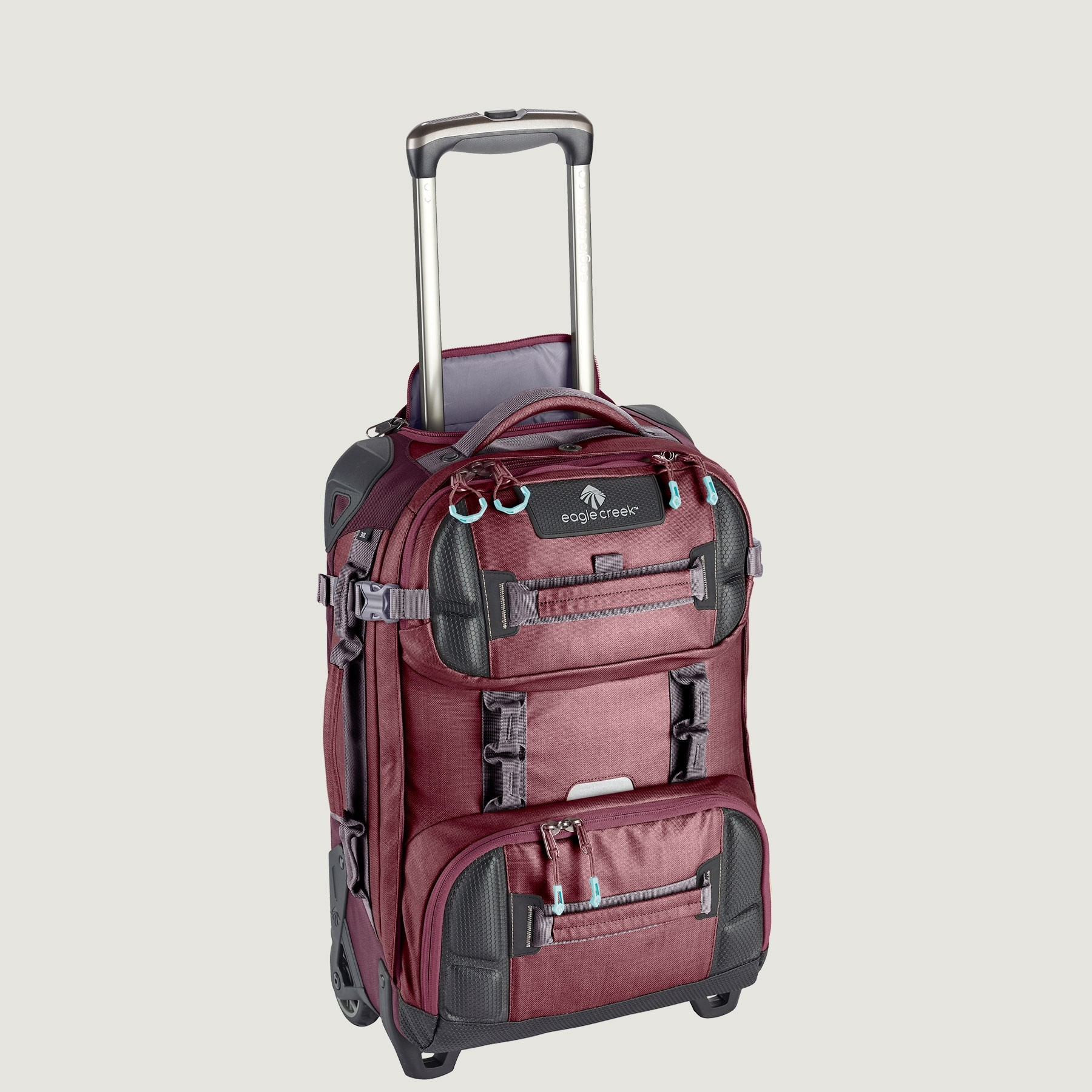 ORV Wheeled Duffel International Carry On