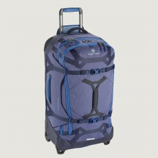 Gear Warrior Wheeled Duffel 95L