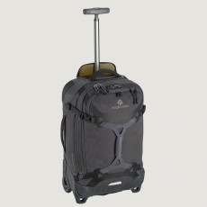 Gear Warrior Wheeled Duffel International Carry On